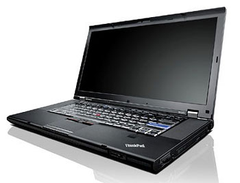【新品】 Lenovo ThinkPad W520 4270-CTO